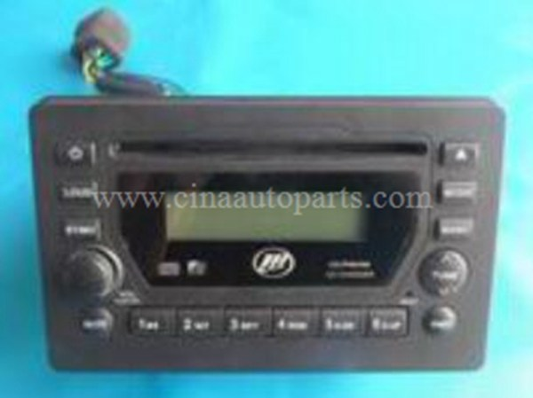 LAX7901100 - CD player for Lifan Breez 520 LAX7901100