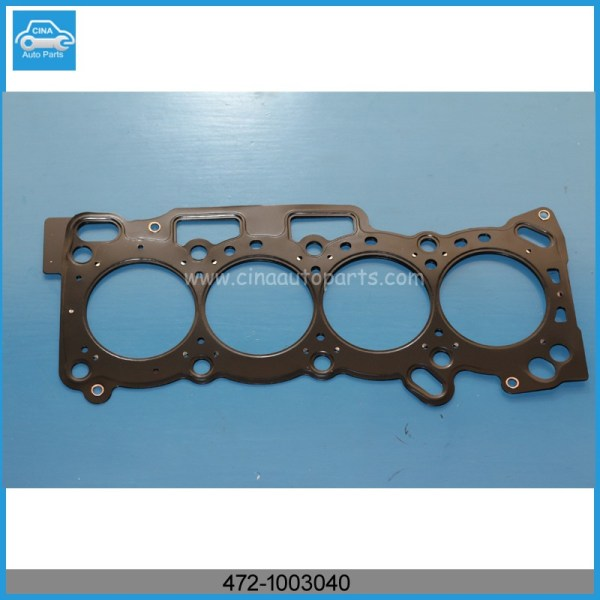472 1003040 - cylinder head gasket for Chery QQ QQ3 472-1003040