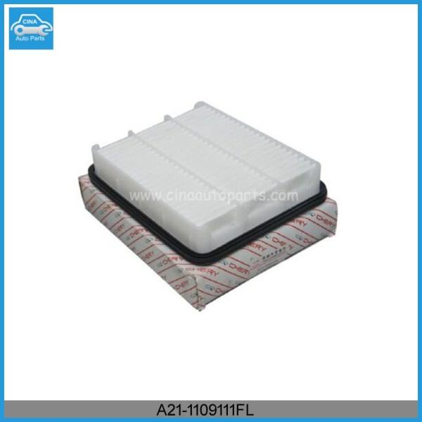 A21 1109111FL - chery E5 air filter core,A21-1109111FL,chery a21 air filter