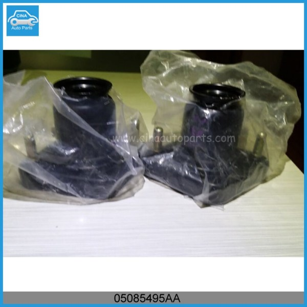 05085495AA - Dodge auto parts,05085495AA,Chrysler rear shock absorber rubber mounting