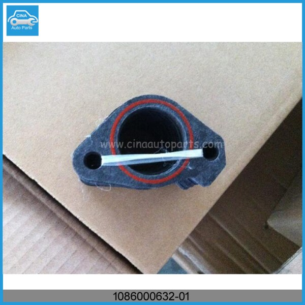 1086000632 01 - Thermostat of Geely MC (Mk/MK New) 1086000632-01