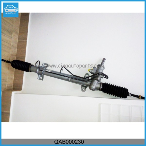 QAB000230 - OEM QAB000230 POWER STEERING RACK for ROVER 75 MG ZT