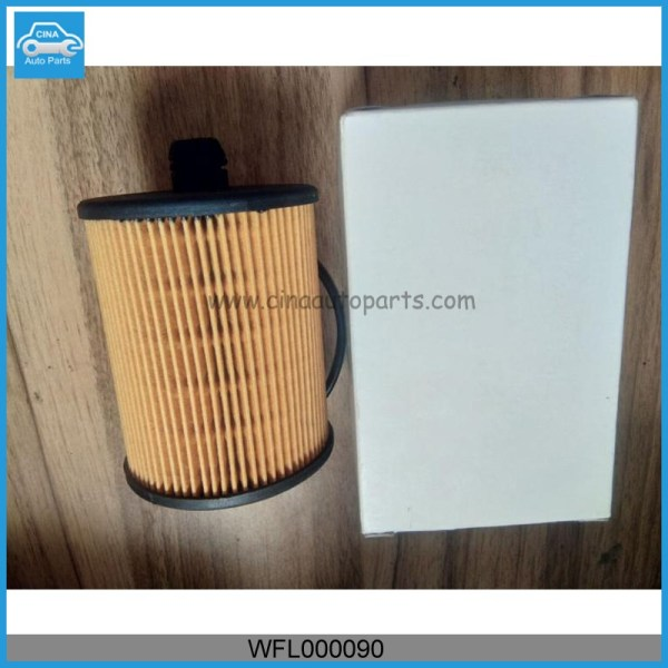 WFL000090 oil filter - MG ROVER 75 ZT FUEL TANK FILTER ASSEMBLY OEM WFL000090