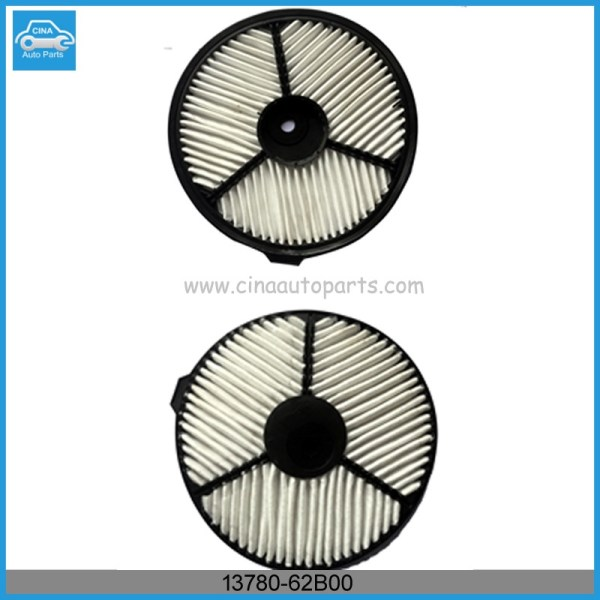 13780 62B00 - air filter for Changan SUZUKI SWIFT 1.3 OEM:13780-82400/52G00/63010/62B00 #SK299