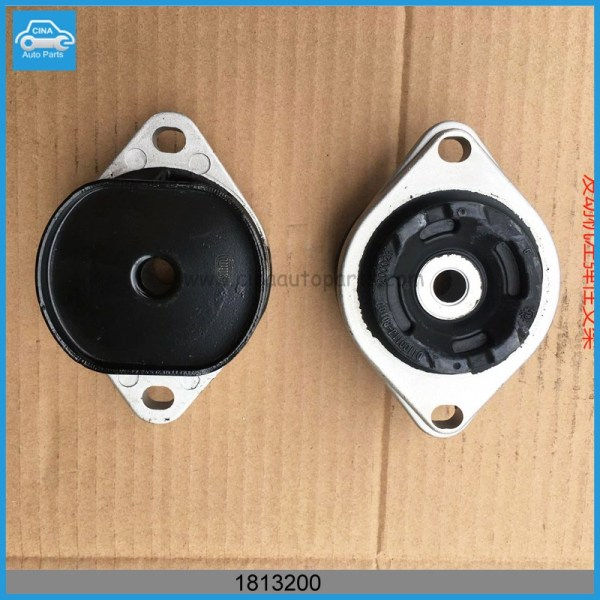 1813200 - dongfeng s30 Left Engine Mount Bracket OEM 1813200