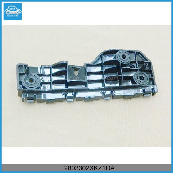 2803302XKZ1DA - great wall haval h6 Front bumper Right Mounting bracket OEM 2803302XKZ1DA