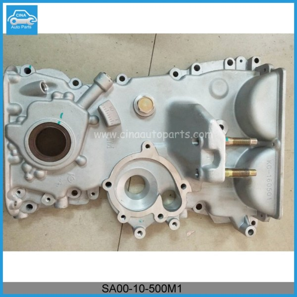 SA00 10 500M1 oil pump - Haima 7 oil pump OEM SA00-10-500M1