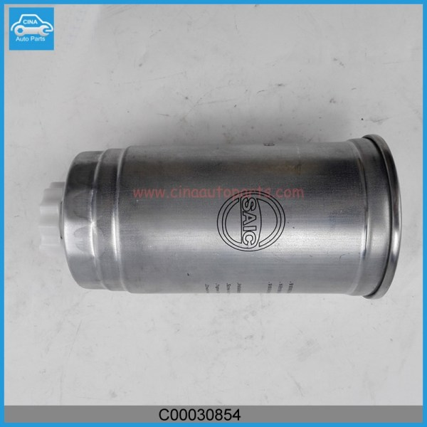 C00030854 - Maxus v80 fuel filter OEM C00030854