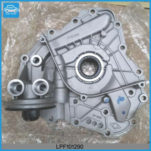 LPF101290 - Mg Rover 75/mg Zt 2.0 2.5 V6 Engine Oil Pump Assembly OEM LPF101290