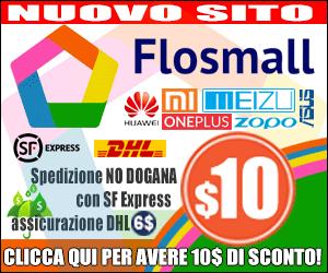 Flosmall: 10$ di sconto per tutti. Ecco come ottenerli Flosmall Codici Sconto   Flosmall: 10$ di sconto per tutti. Ecco come ottenerli Flosmall Codici Sconto