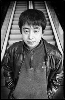 Il vincitore Jia Zhangke