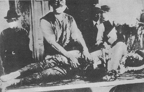 Japanese experiment unit 731 images