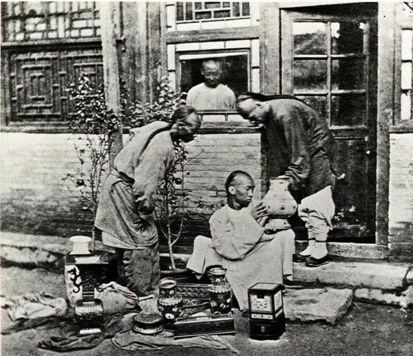 xianfeng-pictures-10-Images of Imperial China