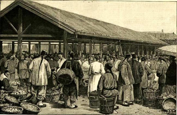 xianfeng-pictures-8-Images of Imperial China