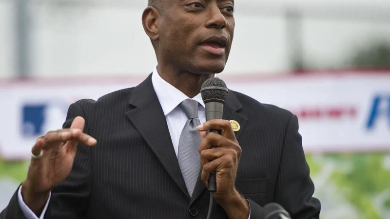 2 Political Heavyweights Say They Won't Run for Mayor of Cincinnati