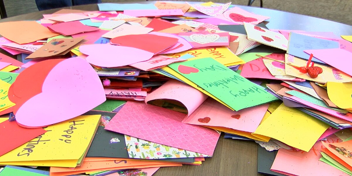 Cincinnati Children's launches Valentine's Day card campaign