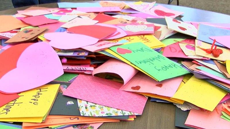 Cincinnati Children's launches Valentine's Day card campaign