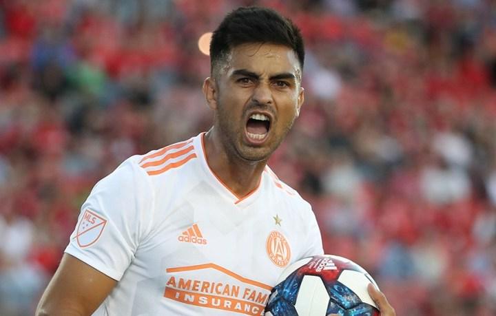 Report: FC Cincinnati Eyeing Move for Former Atlanta United Star Pity Martinez