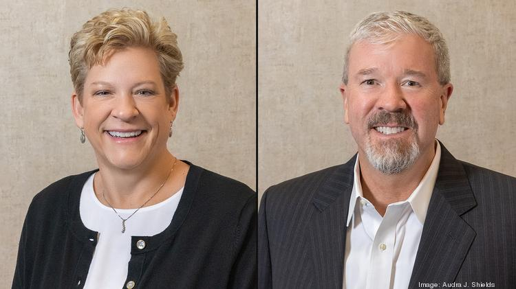 Greater Cincinnati Accounting Firms Merge