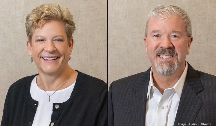 Greater Cincinnati Accounting Firms Merge