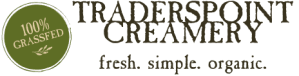 Traderspoint Creamery Official Dairy Sponsor