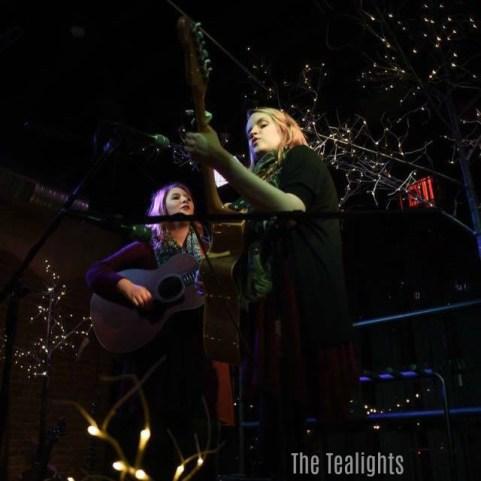 The Tealights