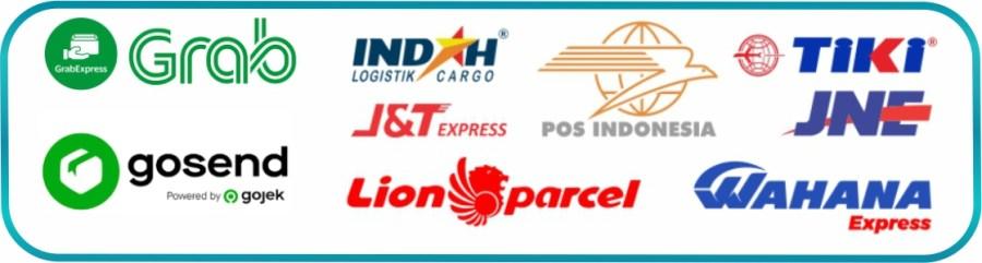 logo-logo pengiriman