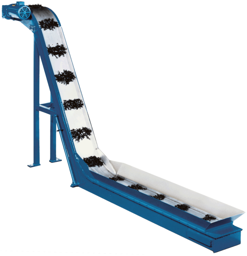 Storch Magnetic Small Parts Conveyor