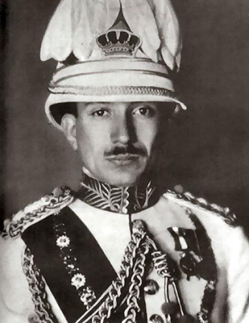 Ghazi bin Faisal