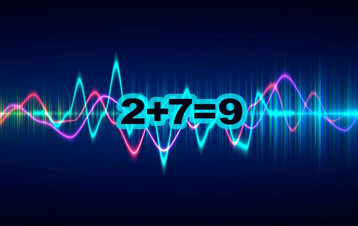 Numerología del número 27