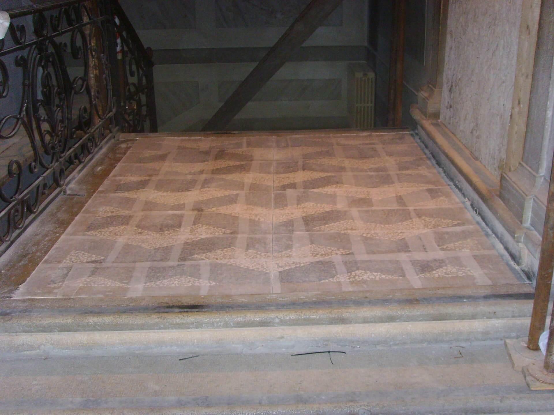 Assi Di Legno Decorate : Assi di legno per tavolo interni stile rustico tavolo legno