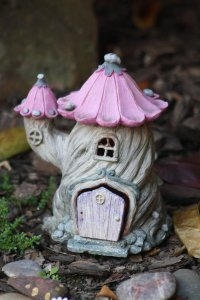Create a Winter Fairy Garden @ Madisonville Branch Library | Cincinnati | Ohio | United States