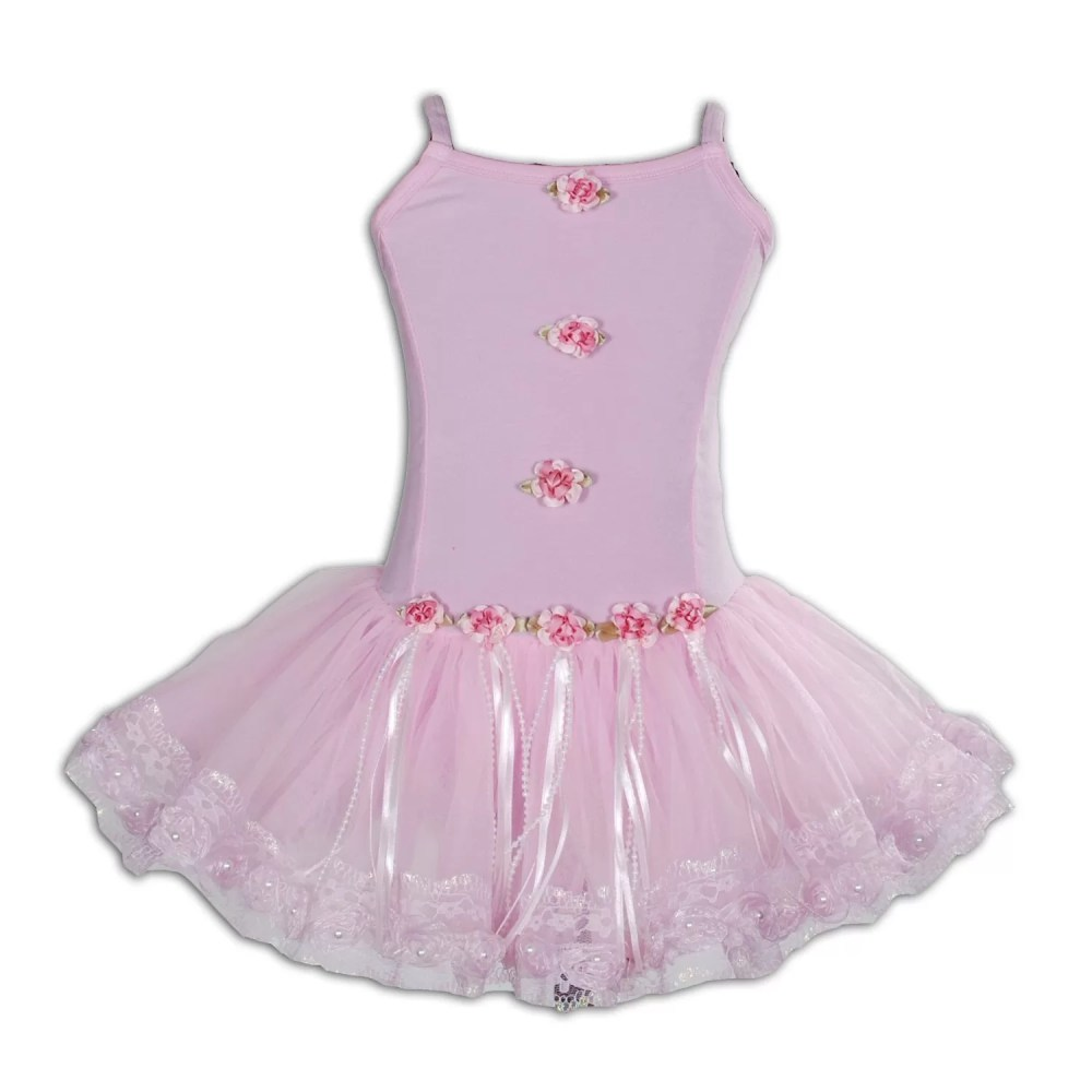 Pink Tutu / Ballet / Dance Dress