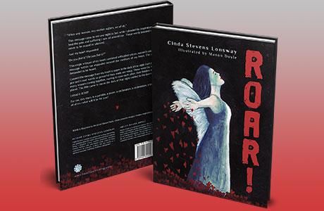 ROAR! – The Book