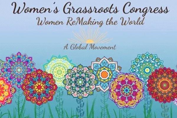 Women Remaking the World