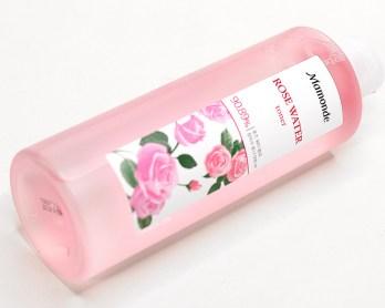 Image of Mamonde Rose Water Toner