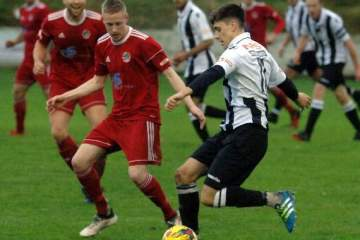 Matt Macdonald Cinderford Town