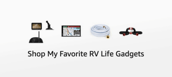 Shop My Favorite RV Life Gadgets