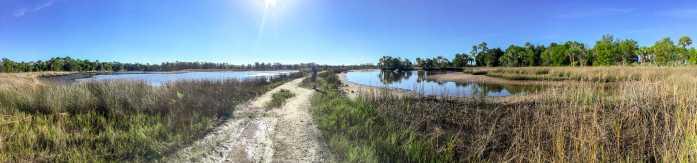 Crystal River Path