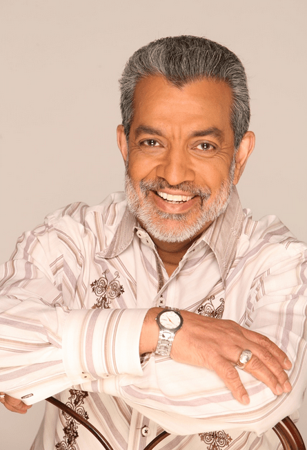 Dr. Sam Chand