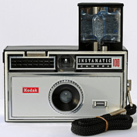 Our Kodak Camera