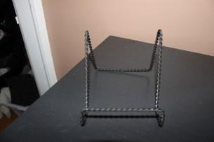 upcycled frame
