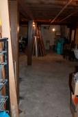 Post Basement Clean-up