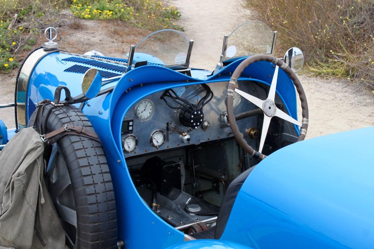 1926 Bugatti