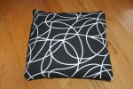 throw cushion