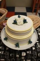 Cookie Tin Cakes