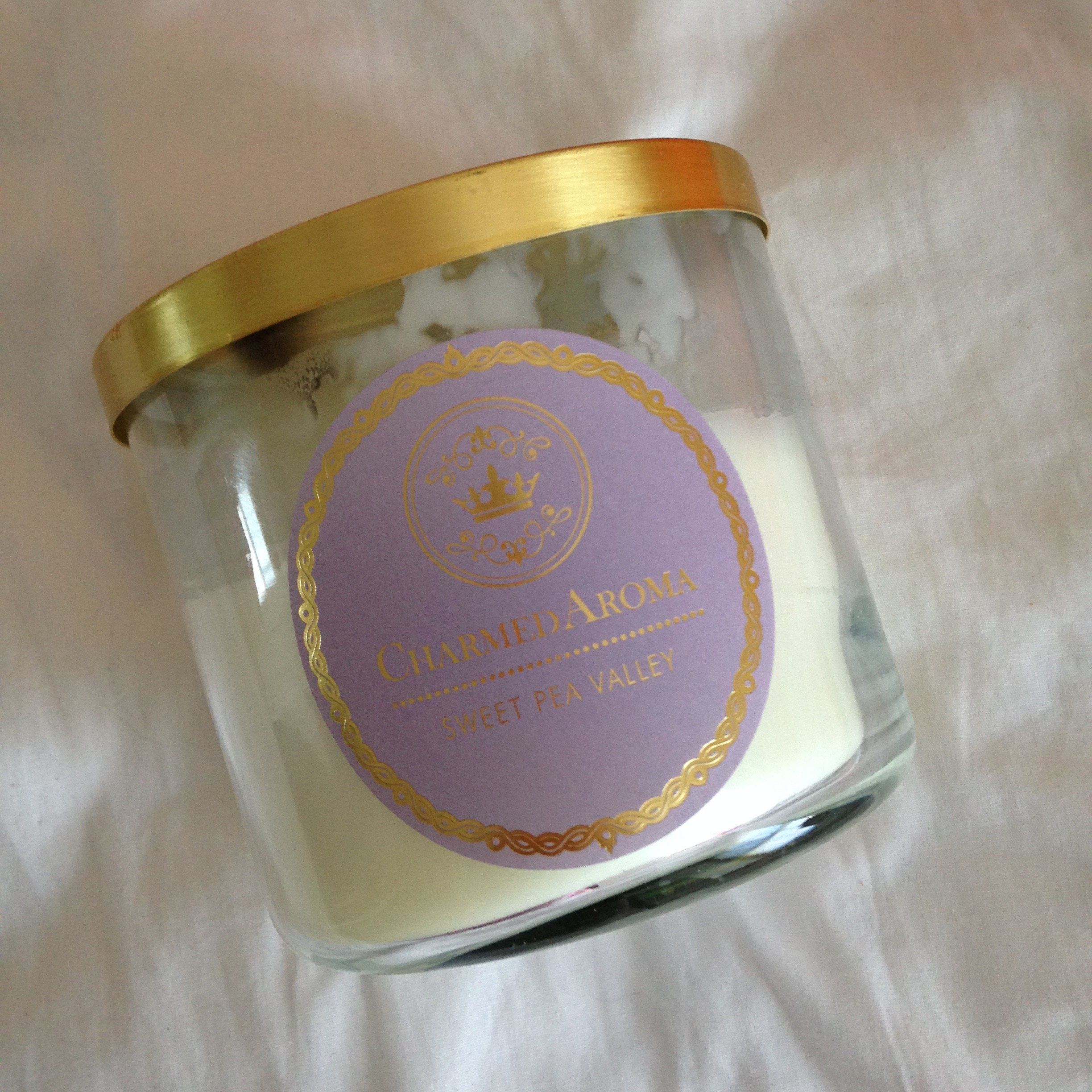 Charmed Aroma Candles Part 2