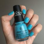 Capacity To See Beyond China Glaze Swatch