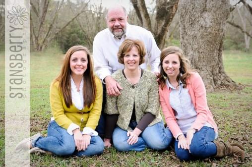 evans family-4841