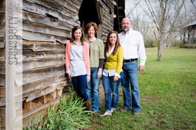 evans family-4935